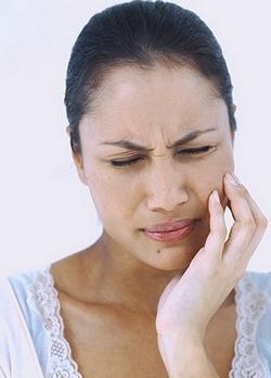 Kronicna bolečina v zobeh